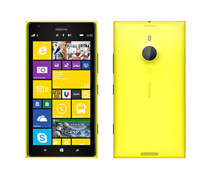 Factory Unlock Your Lumia Phone
