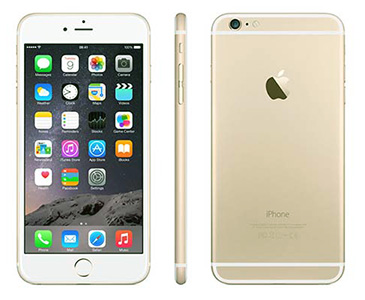 New IPhone 6 and Factory Unlock