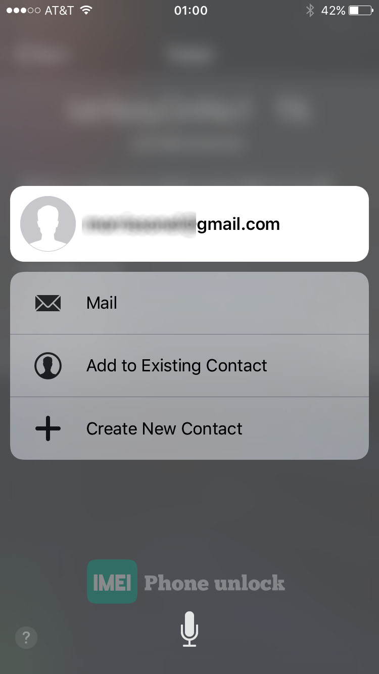 How To Use Siri >> UPDATED: New iPhone 6s loophole let's others see your photos and contacts | IMEI Phone Unlock ...